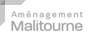 Logo Malitourne Aménagement